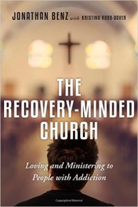 Book Notes: The Recovery Minded Church